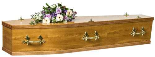 Hatfield Coffin