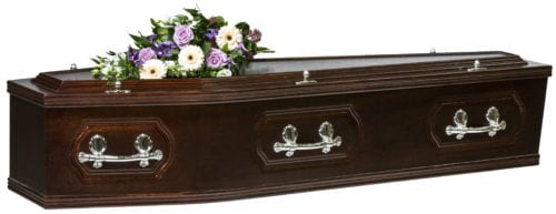 Woburn Coffin