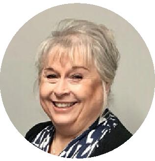 Kathy Williams - Brunels Funeral Directors