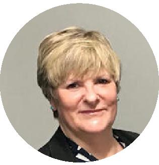 Jane Wilshire - Brunels Funeral Directors