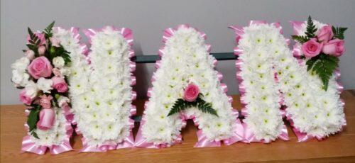 Nan Pink - Brunels Funeral Directors