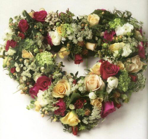 Romance - Brunels Funeral Directors