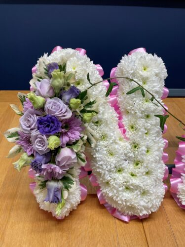 Single Letter - Brunels Funeral Directors