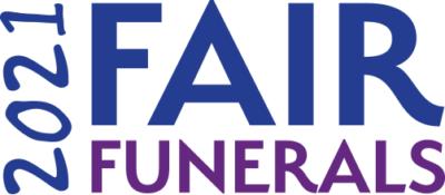Fair Funerals 2021 - Brunel Funeral Directors